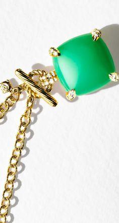 David Yurman Pretty Necklaces, Bangles, Bracelets, Jewelry Companies, David Yurman, Runway Fashion, Silver Jewelry, Stone, Diamond