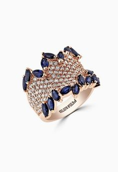 diamond jewelry manufacturing process
