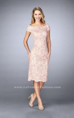 ad42a39c17 La Femme Evening 23552 Susan Rose Gowns and Dresses-Fort lauderdale Prom