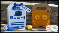 3rd Annual May the 3th Be With You Blog Hop