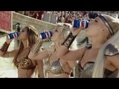 [HD] Britney Spears, Beyonce & Pink - We Will Rock You (Pepsi) pin now watch kater