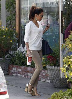 eva longoria style   Eva Longoria, un mini gabarit au style bling. - Photos