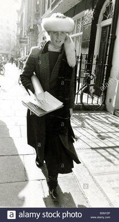 Sarah Ferguson, February 1986