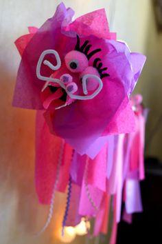 Nouvel an chinois: créer et jouer avec les dragons