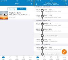 Hoje ter aplicativos no celular ou tablet, facilita muito a nossa vida. Então, reunimos aqui 11 aplicativos de viagem indispensáveis que todo viajante tem!