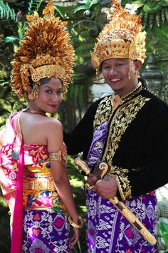 Events @Dea Villas. traditional balinese wedding organized at Villa Sarasvati | #bali #traditional #wedding #love #deavillas