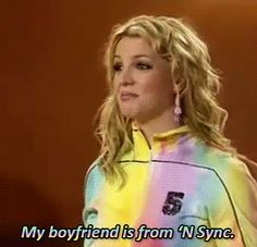 t JT + Britney 4 Eva (25 photos)