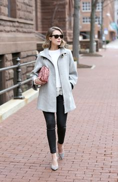 25 Winter Outfits We Want to Copy Right Now #theeverygirl