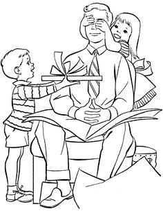 fathers day coloring pages for toddlers so here are 20 amazing fathers day coloring pages - Colouring Activities For Toddlers