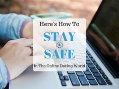 How to stay safe internet dating, heavy hung nude male porn stsrs