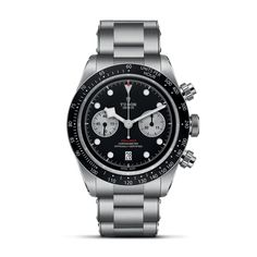 Tudor Black Bay, Top Gun, Omega Speedmaster, Sport Watches, Watches For Men, Gold Watches, Luxury Watches, Die Tudors, Roger Dubuis