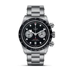 Tudor Black Bay, Top Gun, Omega Speedmaster, Sport Watches, Watches For Men, Gold Watches, Luxury Watches, Die Tudors, Gq