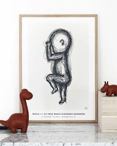 The Birth Poster: The Perfect Baby Gift Elmo, A As Architecture, Baby Posters, Birth Announcement Boy, Birth Gift, Baby Drawing, Unique Baby Gifts, Boy Decor, Nursery Decor
