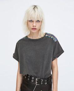 030e51a9842143 Najlepsze obrazy na tablicy bluzki i koszulki - krótki rękaw (121) w ...