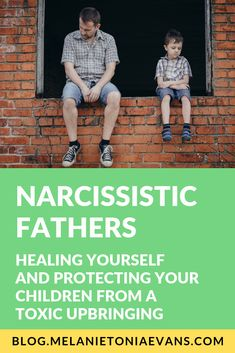 The destruction of narcissistic fathers is far-reaching and is a problem that is truly plaguing our world. Find out in this video how to heal yourself and protect your children from a toxic upbringing with a narcissistic father. Recovering From A Narcissist, Dealing With A Narcissist, Narcissistic Behavior, Narcissistic Abuse Recovery, Narcissistic Disorder, Parallel Parenting, Narcissist Father, Love My Kids, Co Parenting