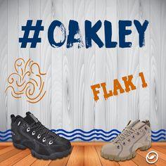 Linha Oakley Flak 1 da @oakleybr com exclusividade na Overboard.  Entre no link da bio e confira  . . .  #oakleyflak #oakleyflake1 #flake1oakley #shoes #skateboarding #skating #sk8 #boys #picoftheday #board #longboard #longboarding #skateboard #skatelife #style #surf #surfing #surfer #goodvibes #beach #summer @tonyhawk @dannyway @lucasxaparral @gabrielmedina @filipetoledo @kellyslater