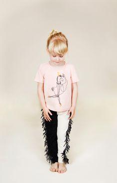 ce949e7ada9 fun pants! Quirky kids fashion by Bang Bang Copenhagen for summer 2015  Girlie Style