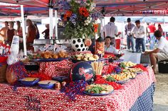 """Ole Miss Wins Southern Living's """"South's Best Tailgate"""" - HottyToddy.com"""