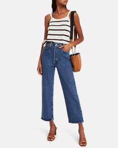 Pleated Midi Dress, Ruched Dress, Floral Mini Skirt, Rib Cage, Ankle Jeans, Printed Skirts, Stretch Denim, Blue Denim, Bell Bottom Jeans