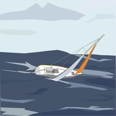 By understanding the risks and design characteristics of a boat, then the chances of a capsize occurring are much reduced.