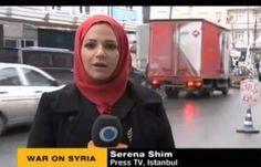 Usa – La morte della reporter di Press Tv Serena Shim è opera della Cia