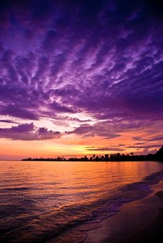 Sihanoukville Sunset   by ickle_martyn