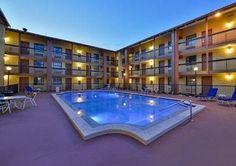 Rodeway Inn & Suites Tampa - 2 Star #Motels - $45 - #Hotels #UnitedStatesofAmerica #Tampa http://www.justigo.biz/hotels/united-states-of-america/tampa/rodeway-inn-suites-tampa_97404.html