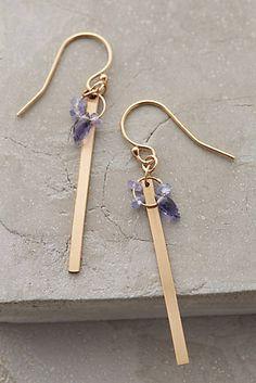 Hanover Matchstick Earrings