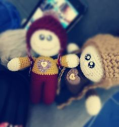 🆕Coming soon. Amigurumi Toys, Love Crochet, Crocheting, Knitting, How To Make, Handmade, Instagram, Crochet, Hand Made