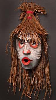 """Puk Mask""  Artist: Greg Colfax"