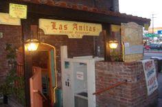 Las Anitas on Olvera Street