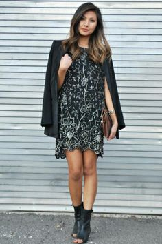New Year's Eve Made Easy: 4 Outfit Tips to Steal from This Savvy Reader