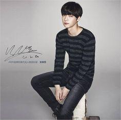 Ahn Jae Hyun for AMH
