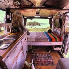 Van Life/Bohemian Living/Free Spirit/Travel/Boho