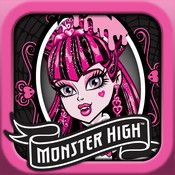 Monster High™ Sweet 1600™