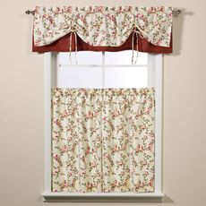 1000 images about cortinas on pinterest window valances - Cortinas vintage dormitorio ...