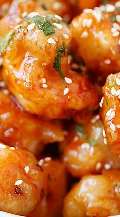 Thai Sweet Chili Chicken