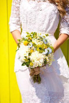 Edwardian wedding dress, 1960s mod inspired wedding, Brighton