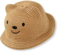 THIS is the original happy bear hat