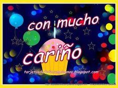FELIZ CUMPLEAÑOS con frases y imágenes bonitas    HAPPY BIRTHDAY with pretty phrases and images - YouTube