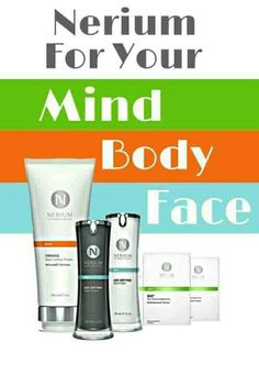 Age backwards inside and out with Nerium's brain supplement and skincare. Susanzanzalari.nerium.com