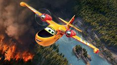 We previously introduced you to the lead characters of Planes: Fire & Rescue, including Dusty, Dipper, Blade Ranger, and more.