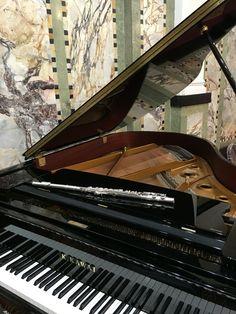 Flute and Piano www.thomasflute.com