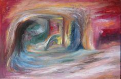 Artwork >> Dilek Degerli >> abstract space