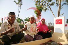Türk Kızılayı Endonezya da