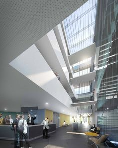Gallery of Stavanger Museum of Archeology / Lund + Slaatto Architects - 7