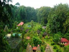 Awesome hikes at Hacienda Baru