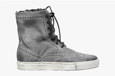 Del Toro 2012 Fall/Winter Distressed Series Preview | Hypebeast