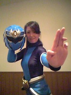 Go Busters, Sonic And Amy, Live Action Film, Bollywood Girls, Power Rangers, Cosplay, Superhero, Kamen Rider, Zero