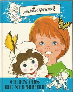 * LJ10 - CUENTOS DE SIEMPRE - TOMO 7 - ILUSTRADO POR MARIA PASCUAL (Libros de Lance - Literatura Infantil y Juvenil - Cuentos)